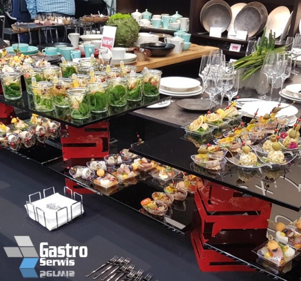 Unikalne Targi EURO GASTRO 2017 w Warszawie - Gastro-Serwis | wyposażenie DJ15